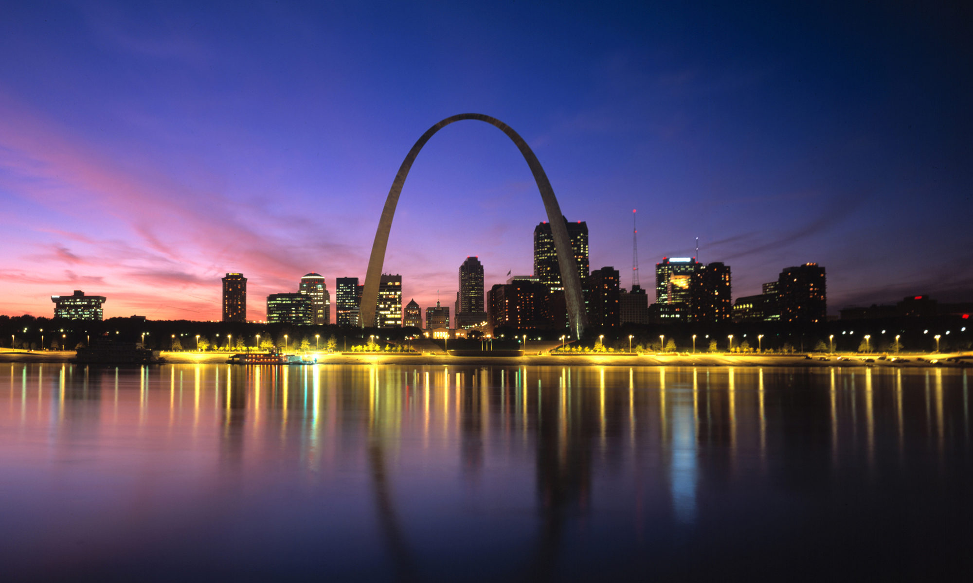 St. Louis Regional STEM Learning Ecosystem