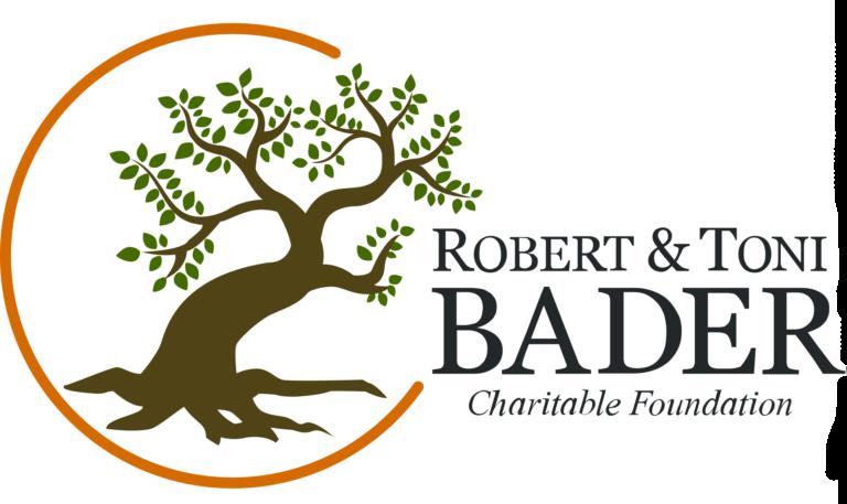 Robert and Toni Bader